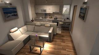 Dlaczego tak ważne jest profesjonalne kreowanie designów przestrzeni mieszkalnych?