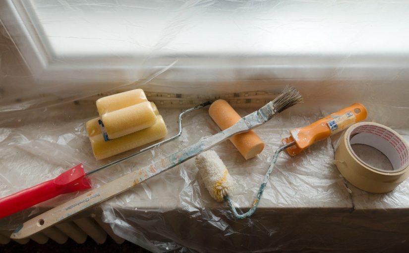 Planując remont lokum należałoby wcześniej przygotować się do niego.